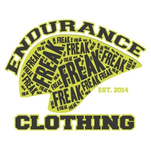 Endurance Freak Clothing Logo
